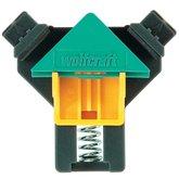 Clip Angular ES22 para Fixação em 90 Graus com 2 Peças - WOLFCRAFT-3051000