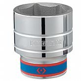 Soquete Sextavado com Encaixe de 3/4 Pol. - 26mm - KINGTONY-633526M