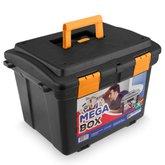 Maleta para Ferramentas Mega Box 2040 19 Pol. - ARQPLAST-25334