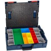 Maleta L-Boxx 102 Conjunto de 13 Unidades  - BOSCH-1600A001S2-000
