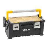 Organizador Plástico para Ferramentas OPV 0800  - VONDER-6108800000