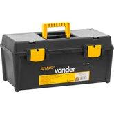 Caixa plástica com 1 bandeja  - VONDER-6107403500