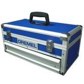 Maleta em Alumínio para Micro Retíficas - DREMEL-2610031552
