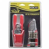 Kit de Alicates para Crimpar Standard Network I - KOKAY-056-570