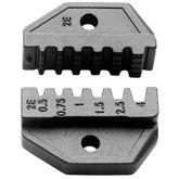Mandíbula para Alicate Crimpador Modelo D - TRAMONTINA PRO-44056104