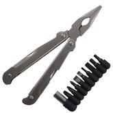 Alicate tipo Canivete Multiuso - WESTERN-P-125