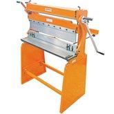 Máquina Universal para Trabalhar Chapas Profissional - MANROD-MR573