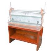 Gabinete de Trabalho para Máquina Universal para Chapas - MR-3000 - MANROD-MR-3000.01