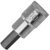 Chave Soquete Allen 1/2 Pol. 10mm - GEDORE-IN19-10M