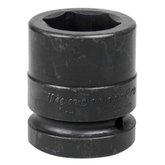 Soquete 33mm Sextavado de Impacto com Encaixe de 1 Pol. - TRAMONTINA PRO-44917033
