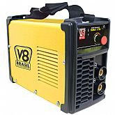 Máquina de Solda Inversora 170A  - MMA 170I - V8 BRASIL-106135