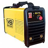 Máquina de Solda Inversora 170A Bivolt - V8 BRASIL-106135-BIV