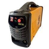 Máquina de Solda Inversora 200A  Monofásica MMA 205I - V8 BRASIL-106106