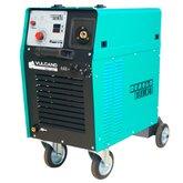 Máquina de Solda MIG/MAG 360A 220/380V Trifásica - Vulcano MIG-360 - BALMER-60082003
