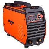 Máquina de Solda Inversora Eletro/Tig Monofásico 200A   - SMARTER-STARARC-200UR