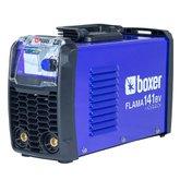 Máquina de Solda Inversora 140A BiVolt FLAMA 141BV - BOXER-1005016