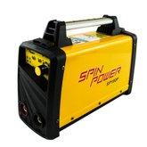 Máquina Inversora de Solda 160A  Spin Power SP160P - VULCAN-80708