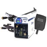 Máquina Inversora de Solda com Display Digital 130A   - BOXER-1005020