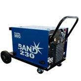 Máquina de Solda Mig/Mag Monofásica  - BAND-230