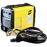 Solda Inversora Monofásica  para Eletrodo Revestido e TIG - ESAB-LHN220IPLUS