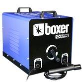 Máquina de Solda Monofásica 250 Amperes Bivolt - BOXER-BX250T