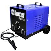 Máquina de Solda 250 Amp Monofásica Bivolt - BOXER-BX260T