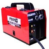 Máquina de Solda Multifuncional MIG140i MMA e MIG/MAG com e sem Gás  - FORTGPRO-FG4512