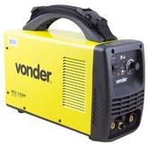 Retificador/ Inversor para Solda Alta Frequência 155A  - VONDER-6878155000