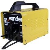 Máquina Transformadora de Solda 150A  - VONDER-TS-150