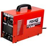 Máquina de Solda Multifuncional - Inversora TIG/MMA 200A DC  - FORTGPRO-FG4124