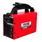 Máquina de Solda Inversora MMA140i 140A Bivolt - 110/220V - FORTGPRO-FG4132