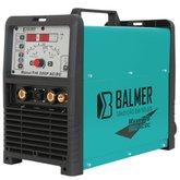 Máquina de Solda Inversora TIG (AC/DC) e Eletrodo Revestido  - BALMER-MAXXITIG200PAC/DC