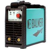 Máquina de Solda Inversora para Eletrodo Revestido  - BALMER-MAXXIARC145