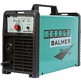 Máquina de Corte Plasma 110/220V com Tocha PT60 6 Metros - BALMER-MAXXICUT40