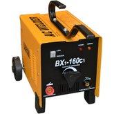 Máquina de Solda Arco Elétrico MMA BX1-160C1  - LEETOOLS-616096