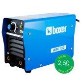 Inversora de Solda 130A  - BOXER-1005012