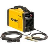 Retificador / Inversor para Solda Elétrica RIV 160C  - VONDER-6878160160