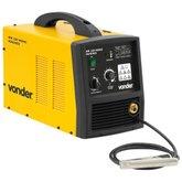 Máquina para Solda MIG/MAG 115A  Monofásica Minimig MM 150 - VONDER-6878150000