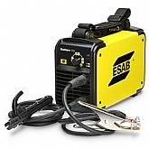 Máquina Inversora de Solda 145A 110/ - ESAB-BANTAM145i