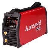 Máquina Inversora de Solda TIG 200A  Arcweld 200I-ST - LINCOLN-K69005-4