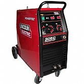 Máquina de Solda MIG/MAG 300A 220/380V Trifásica Powertec 305C - LINCOLN- K14056-1