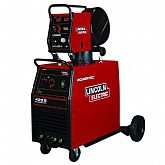 Máquina para Solda MIG/MAG 420A 220/380/440V - Powertec 425S - LINCOLN-K14062-2A
