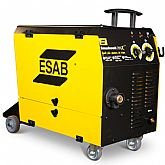 Máquina de Solda MIG/MAG 250A Smashweld 266X - ESAB-407652