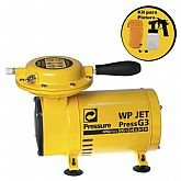 Motocompressor de Ar Direto 1/4HP Bivolt com Kit para Pintura - WP JET G3 - PRESSURE-WPJETE-U