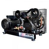 Compressor de Ar Direto 10 Pés 283 Litros Monofásico 2 Polos Bivolt - MOTOMIL-30218.9