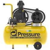 Motocompressor de Ar SE 7,6 Pés 28 Litros Monofásico Bivolt - PRESSURE-SE7628IM-N
