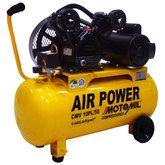 Compressor de Ar 2Hp 50 Litros Bivolt - MOTOMIL-23181.6