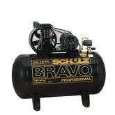 Compressor csl15br 200L Trifásico Bravo - SCHULZ-CSL15BR