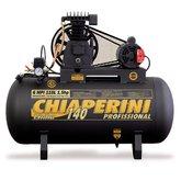 Compressor 140psi 6MPI/110 Litros 1,5 HP 110/220V - CHIAPERINI-6/110LMONO