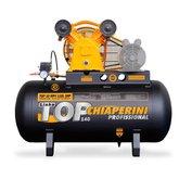 Compressor de Ar 10 Pés 110 Litros sem Motor - CHIAPERINI-10MPI/110L
